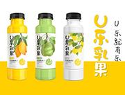 U乐乳果乳酸菌果汁