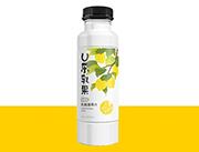 U乐乳果柠檬味乳酸菌果汁