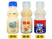 香格利乳酸菌饮料