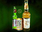 汉斯伯爵啤酒系列