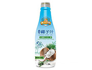 头一赞椰汁正宗椰子汁植物蛋白饮料1.25L