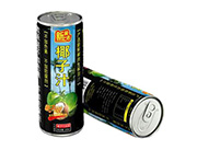 椰相思鲜榨椰子汁饮料椰汁植物蛋白饮料245ml