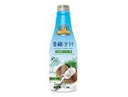 头一赞正宗椰子汁头道椰汁植物蛋白饮料1.25L