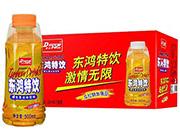 东鸿特饮维生素饮品功能饮料运动饮料500mlx15瓶