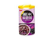 谷豆恋 黑米紫薯粥 320ml