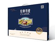 甄秀经典牧业250mlx12盒