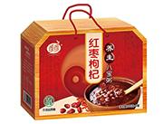 维维红枣枸杞养生八宝粥320g×8罐礼盒