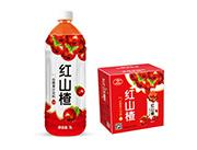 红山楂果汁饮料1L(箱装)