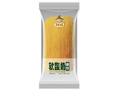 享��福酸奶味�酸奶面包�Q重
