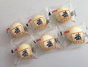 盛康馨美味蒸蛋糕(袋装)