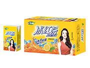 浩明冰红茶250ml
