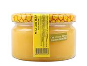 俄罗斯进口欧白芷蜂蜜
