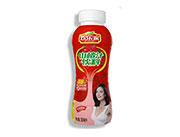 欢乐家山楂汁饮料380ml