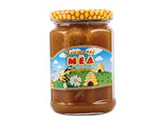 俄罗斯进口荞麦蜜蜂400g