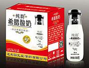 ��希�D酸奶1000克x6瓶