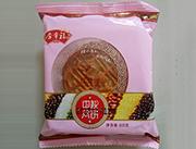 李幸福 红豆沙中秋月饼 60g