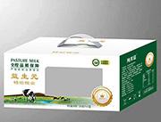 纯美滋益生元特伦牧业复合蛋白饮品250mlx12盒