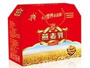 小百人燕麦乳250MLX12