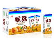 小百人猴菇核桃乳盒装250ML