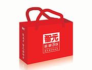 智元核桃B族245MLx24--布纺袋
