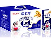 中老年无糖燕麦乳250ML