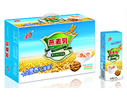 小百人燕麦乳盒装250ML