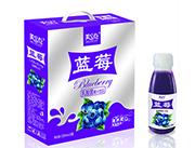养E点蓝莓乳酸菌饮料328ML