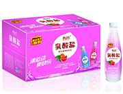 养E点乳酸菌西柚味饮料520ML