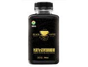 绿翁黑咖啡 300ml