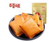 百草味鱼豆腐185g