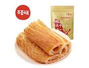 百草味风琴鱿鱼片80g