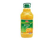 千禧源橙汁饮料2.5L