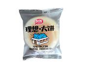 友浓 理想大饼 夹心泡芙面包 酸奶味