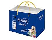 希雅醇澳洲风味原味酸奶饮品240mlx10瓶礼盒
