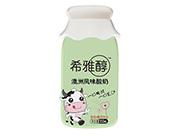 希雅醇澳洲风味原味酸奶饮品350ml青