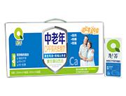 沁养中老年CPP高钙低糖奶礼盒