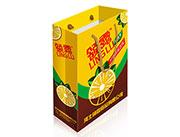 领露柠檬茶礼盒