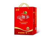 益雅山楂多山楂果味饮料礼盒