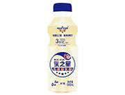 乳之星原味乳酸菌饮品1000ml