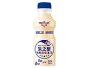 乳之星原味乳酸菌饮品340ml