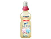 乳之星原味乳酸菌饮品200ml