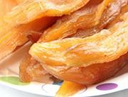 凤枚红薯干散装