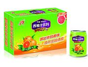小百人西柚汁饮料248ML