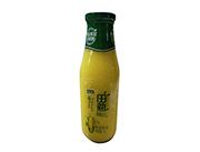 田熟鲜榨玉米汁1L