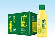 田熟香糯玉米汁1L×6瓶