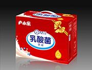 卢小乐乳酸菌饮品340ml×12