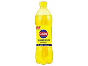 豫友百岁山加州黄色可乐550ml瓶装