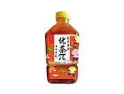 膳鑫园优茶π饮料1L