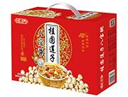 欧珍桂圆莲子八宝粥礼盒