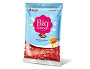 大气球蜂蜜原味牛奶巧克力500g